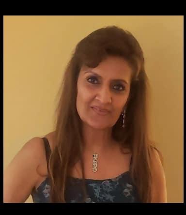 Reena Bawa